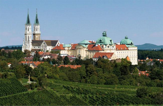 stift-klosterneuburg